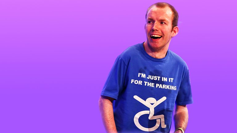 I'm so honoured to have played Lee's mum (BGT's winner) in a radio 4 sitcom 'Ability'.