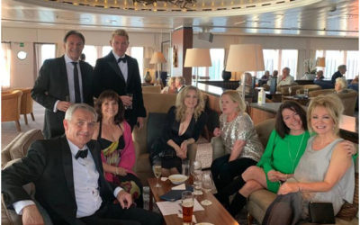Soap Stars at Sea Again with Saga Cruises